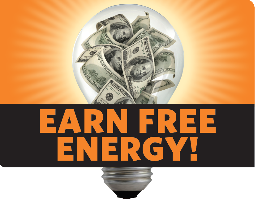 Ambit Energy >> I have free electricity for life. Want to know how? - Seth Miller's Blog